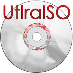 Логотип UltraIso