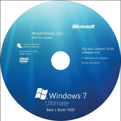 Бесплатно скачать загрузочный диск windows 7