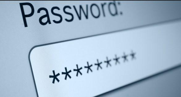 Сбросить пароль