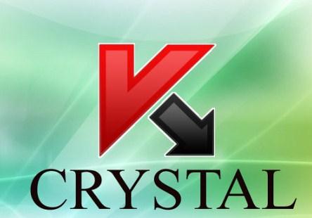 Касперский Crystal