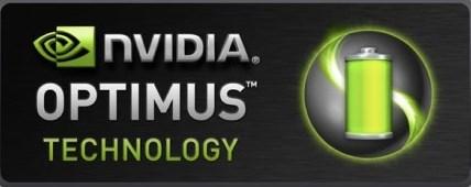 Технология Nvidia Optimus