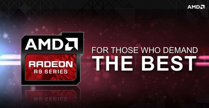 Radeon R9