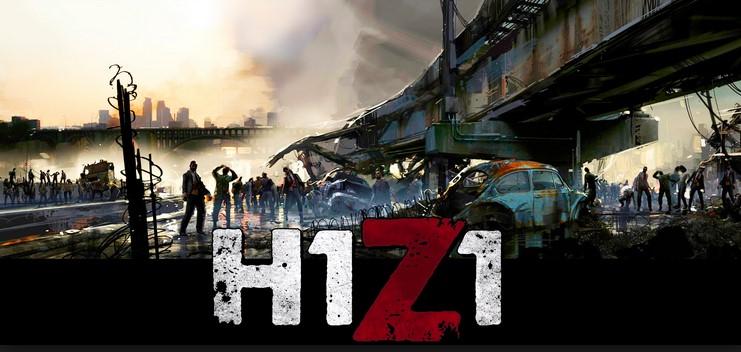 Системные требования H1Z1