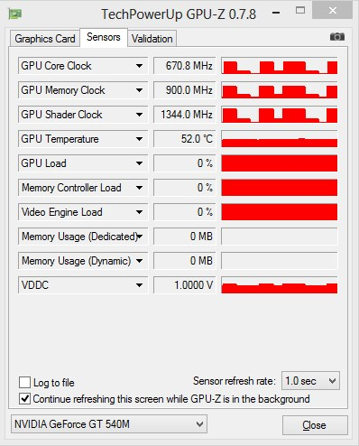GPU-Z 0.7.8