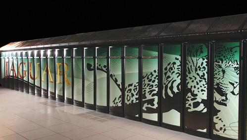 Суперкомпьютер Jaguar