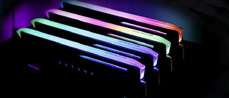 DDR 4. Оперативная память с новыми возможностями