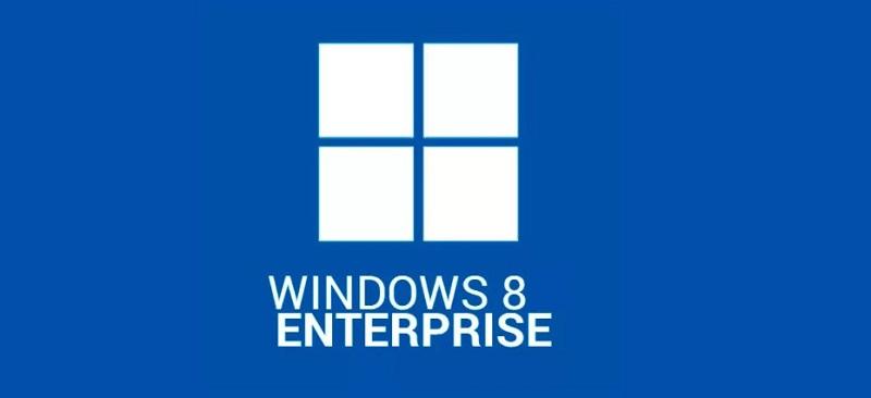 Где скачать Windows 8 Enterprise