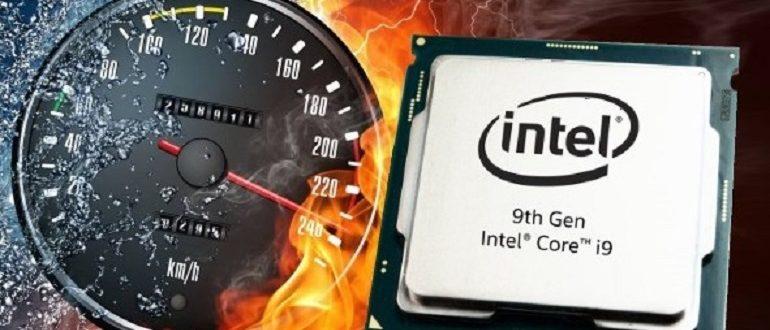 Как правильно разгонять процессор