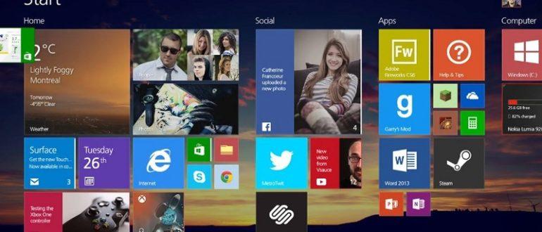 Когда выйдет Windows 8.2