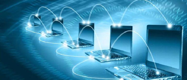 Настройка локальной сети Windows