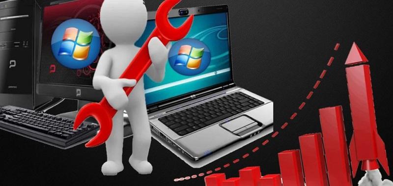 Оценка производительности компьютера
