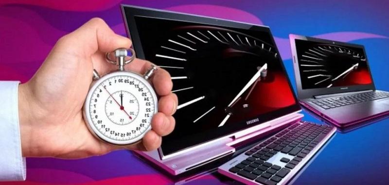 Registrybooster или как ускорить работу компьютера