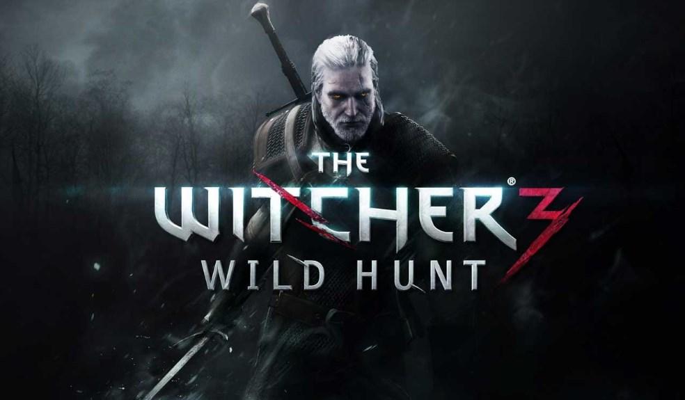 Wicher 3 Wild Hunt