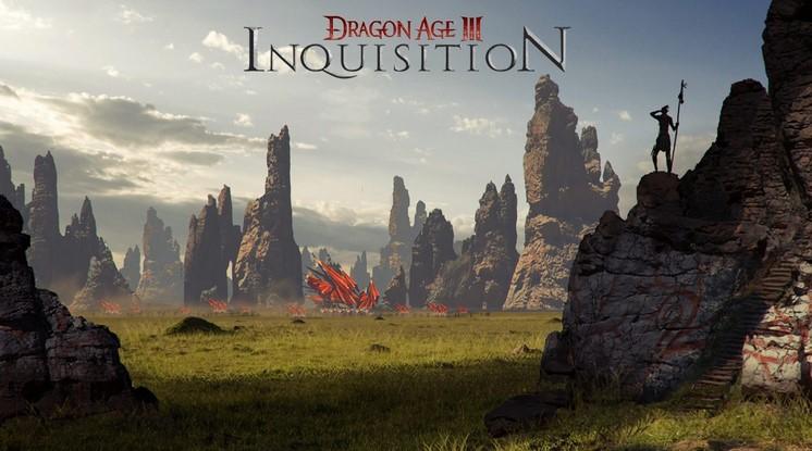Dragon Age Inqusition
