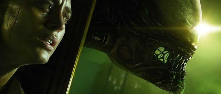 Alien: Isolation. Системные требования