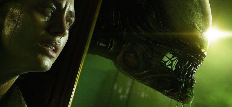 Alien: Isolation. Системные требования