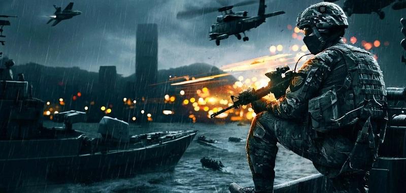 Battlefield 4. Системные требования