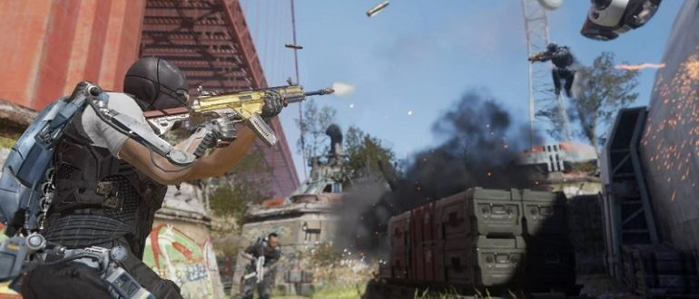 Call of Duty: Advanced Warfare. Системные требования