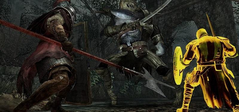 Dark Souls 2. Системные требования