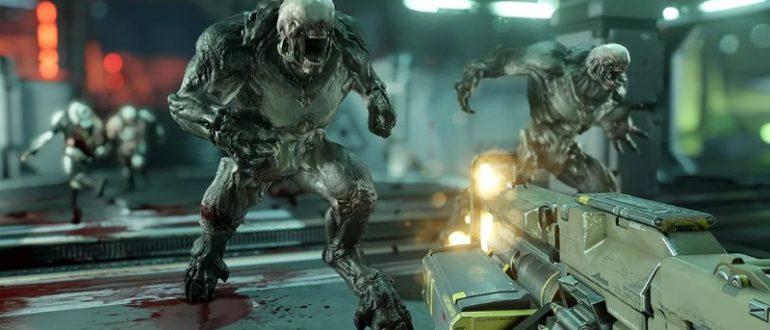 Doom 4. Системные требования