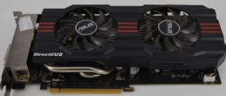 Характеристики GeForce GTX 660