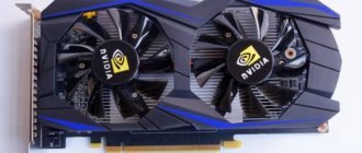 Характеристики GeForce GTX 750