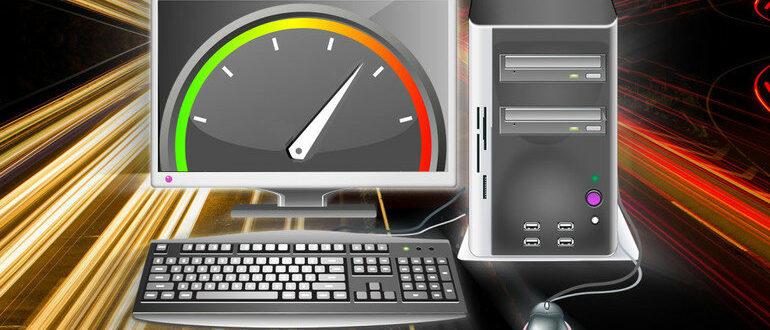 Как увеличить скорость интернета в Windows