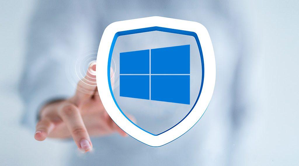 Как защитить Windows