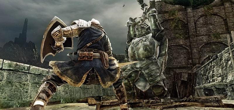 Системные требования Dark Souls 2
