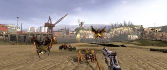 Системные требования Half Life 2