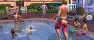 The Sims 4. Системные требования