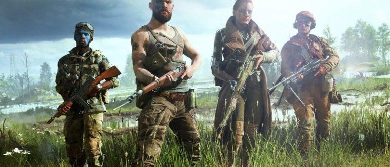 Требования Battlefield 5