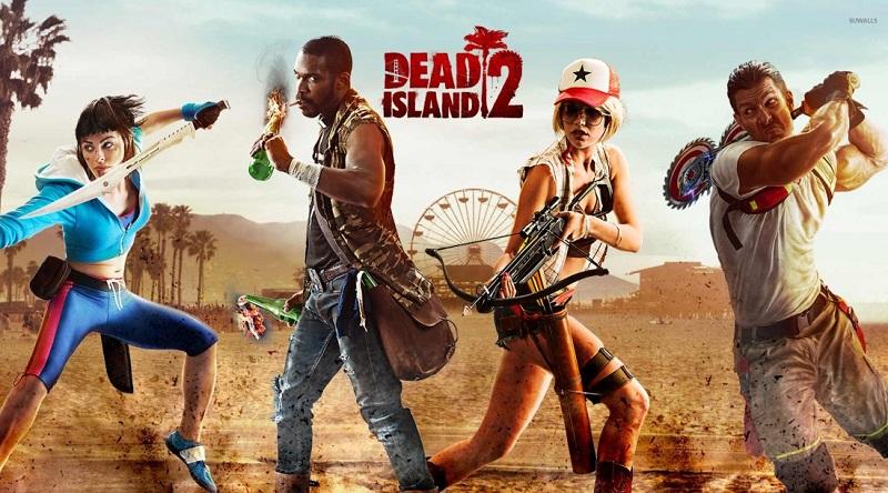 Требования Dead Island 2